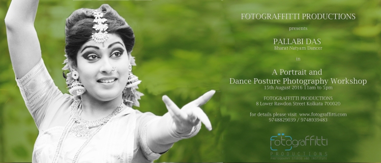 02 Portraiture and Dance Posture Photography Workshop